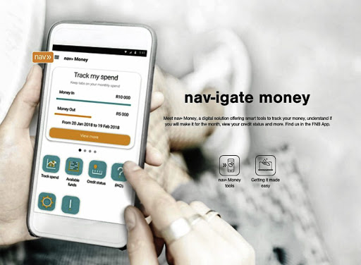 GIMME: How FNB has improved its banking app
