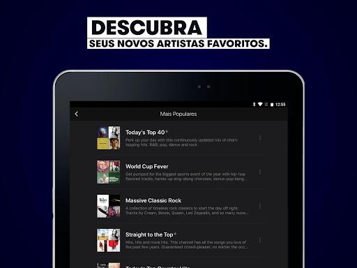 Baixar Stingray Music para Android no Baixe Fácil!