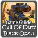 Guide Call Of Duty Black Ops 3 icon