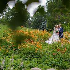 Wedding photographer Yuriy Trondin (TRONDIN). Photo of 12.12.2017