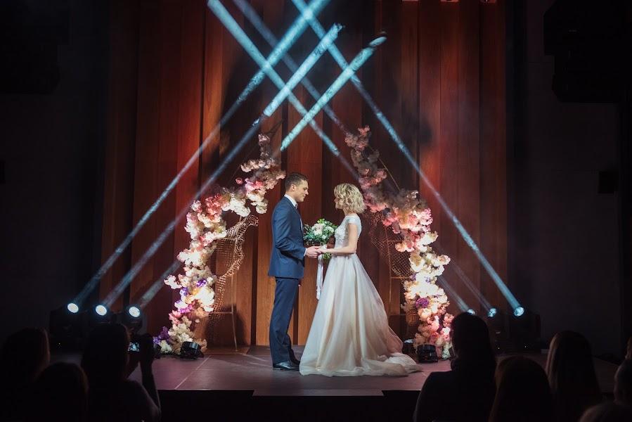 Свадебный фотограф Анна Алексеенко (alekse). Фотография от 24.02.2018