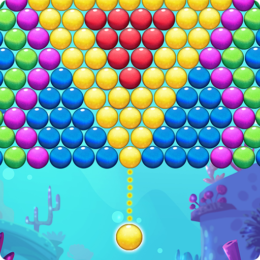 Coral Bubble