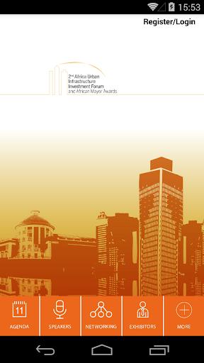 2nd Africa Urban Forum
