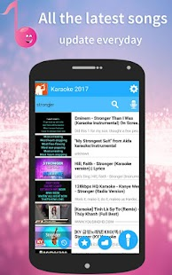 ikara - Karaoke Scoring- screenshot thumbnail