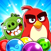 Angry Birds POP 2: Bubble Shooter