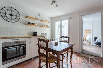 Appartement 3 pièces 32 m2