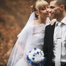 Fotógrafo de casamento Evgeniy Zagurskiy (NFox). Foto de 18.01.2016