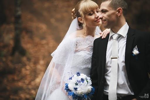 Wedding photographer Evgeniy Zagurskiy (NFox). Photo of 18.01.2016