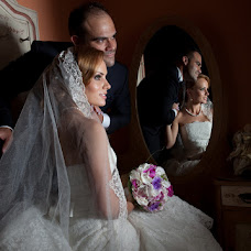 Wedding photographer Lucian Morariu (lucianmorariu). Photo of 05.02.2015
