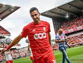 KonstantinosLaifis is niet van plan om opnieuw te verliezen op het veld van Anderlecht