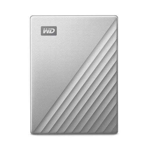 ổ cứng HDD WD My Passport Ultra 2TB 2.5