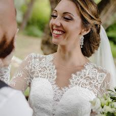 Wedding photographer Alina Petrina (PetrynaAlina). Photo of 22.04.2017