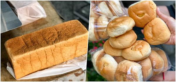 福賓西點麵包