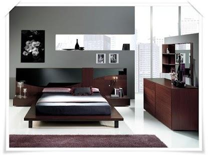 modern bedroom design screenshot thumbnail
