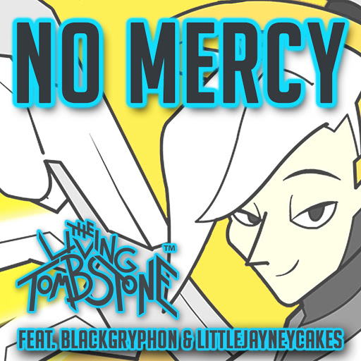 The Living Tombstone: No Mercy - Music on Google Play