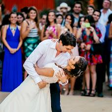 Wedding photographer Patricio Nuño (taller7). Photo of 12.05.2016