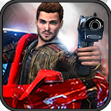 Free download Drive By Shooting 3D Free Game for android