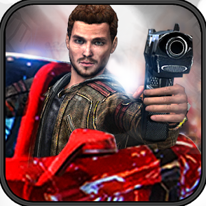Drive By Shooting Gangster Car for PC and MAC