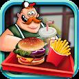 Papa's Burger Shop