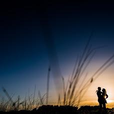 Wedding photographer Ricky Baillie (baillie). Photo of 23.04.2018
