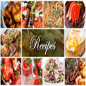 Recipes By Ingredients icon