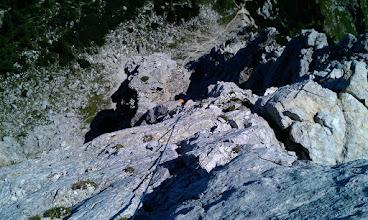 Photo: evo Rudija ze leze iz kamina