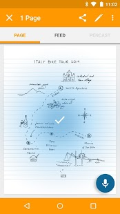Livescribe+- screenshot thumbnail