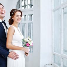 Wedding photographer Evgeniy Svarovskikh (evgensw). Photo of 24.03.2018