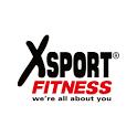 XSport Fitness Member App icon