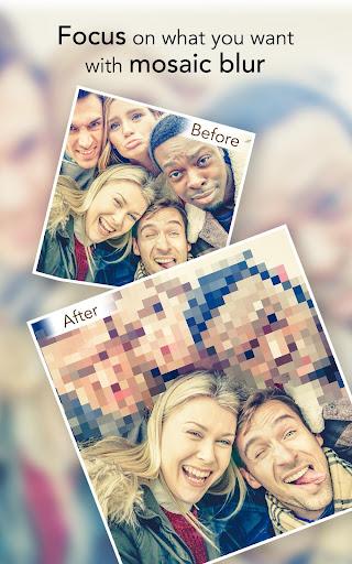 YouCam Perfect - Selfie Photo Editor  screenshots 7
