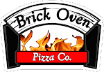 Logo for Brick Oven Pizza Co.