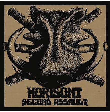 CD - Second Assault