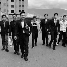Wedding photographer José Guzmán (JoseGuzman). Photo of 13.12.2015