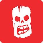 Zombie Faction - Battle Games Icon