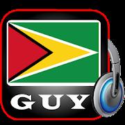 Radio Guyana -  All Guyana Radios - GUY Radios