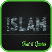 Islam Chat & Quotes