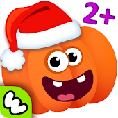 Funny Food! Christmas Game