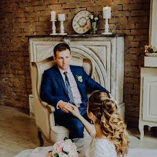 婚禮攝影師Nika Pakina(Trigz)。09.01.2019的照片