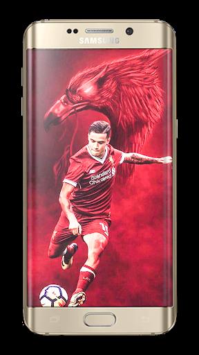 Coutinho Wallpapers New HD 1.0.3 screenshots 2