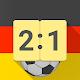 Live Scores for Bundesliga 2019/2020 apk