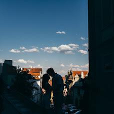 Bryllupsfotograf Richard Konvensarov (konvensarov). Bilde av 25.12.2015