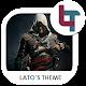 Ninja Assassin Xperia Theme Download on Windows