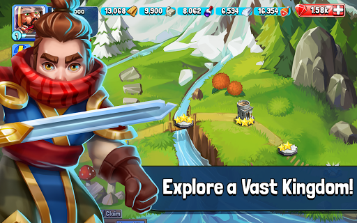 Dragonstone: Kingdoms 1.4.6 screenshots 13