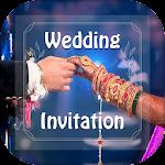 Hindu Wedding Invitation Card Maker Icon