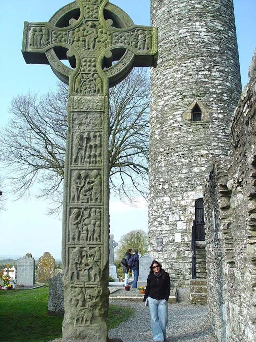 Roteiro de lugares a visitar numa viagem à Irlanda
