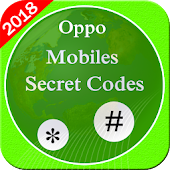 Secret Codes of Oppo 2018: