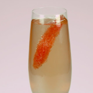 Tequila Sparkler.