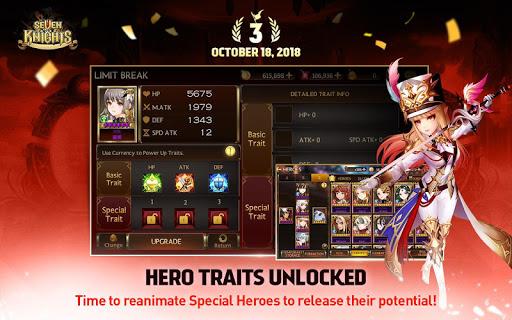 Seven Knights 4.7.10 screenshots 11