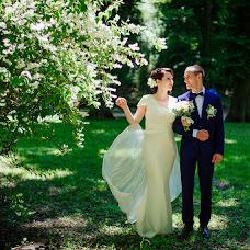 Wedding photographer Olga Gryciv (grutsiv). Photo of 22.06.2016