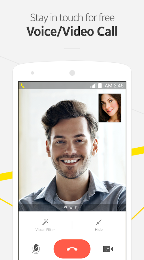 KakaoTalk: Free Calls & Text- screenshot